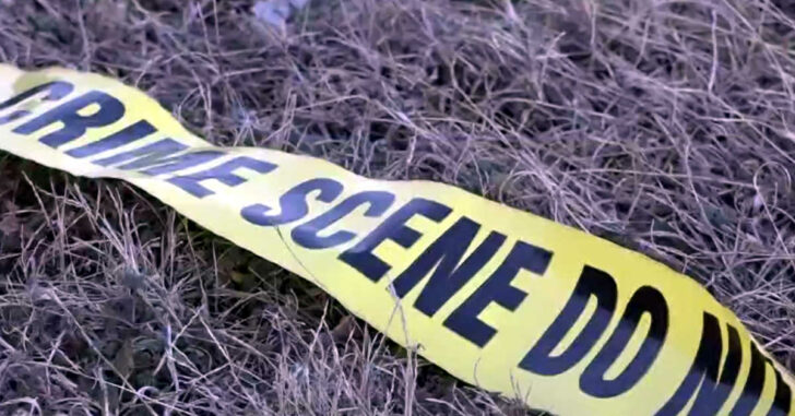 Father Fatally Shoots Son, Says Son Came At Him With Knife