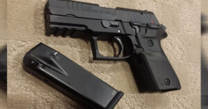 [FIREARM REVIEW] ReX Zero 1 Compact Pistol