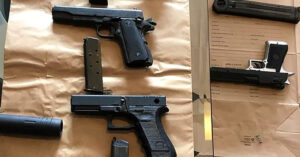 Austrailian Man Faces 20 Years in Prison for Printing a Replica Firearm