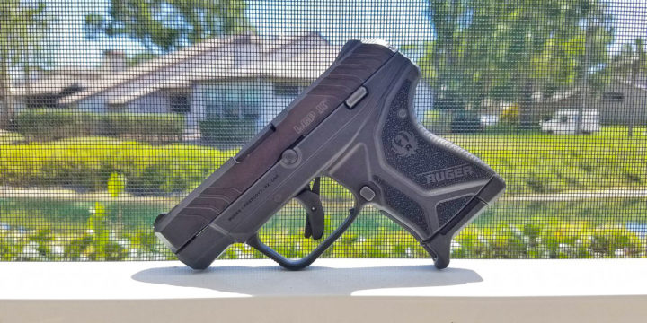 Ruger LCP II review 00001