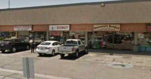 """Time To Make The Donuts"" — Early Morning Donut Shop Employee Shoots And Kills An Armed Robber"