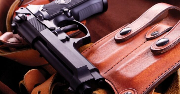 NJ Governor Christie Keeps Promise, Makes Concealed Carry Permits More Accessible To Citizens