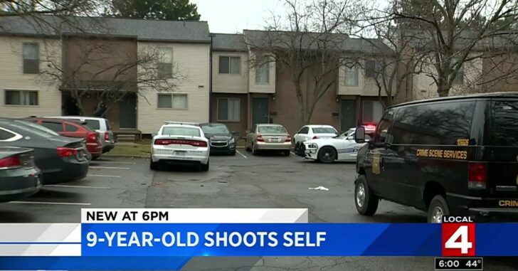 Child Shoots Self After Accessing Firearm In Purse: Why We're Responsible