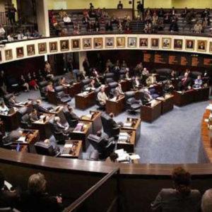 Florida senate debate