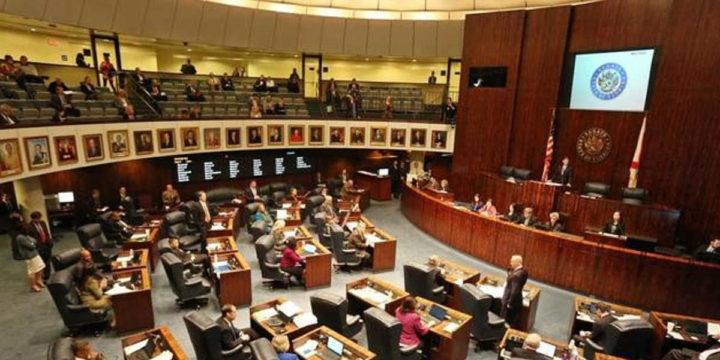 Florida senate floor sb 182