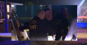 Woman With Gun Shot By Off-Duty Officer After Approaching Confrontation