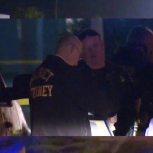 Galveston texas off duty police