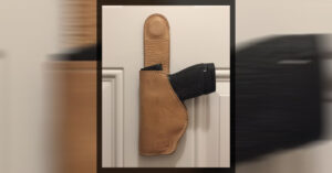 [HOLSTER REVIEW] JM4 Tactical Magnetic QCC Holster