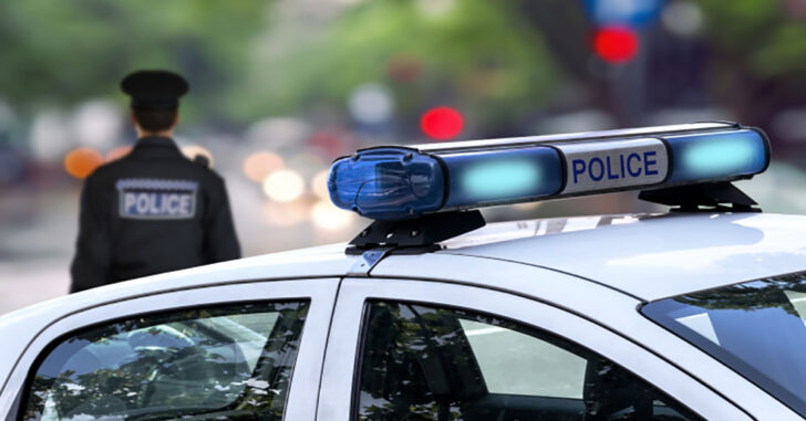 Interacting With Law Enforcement While Armed – A Legal Analysis