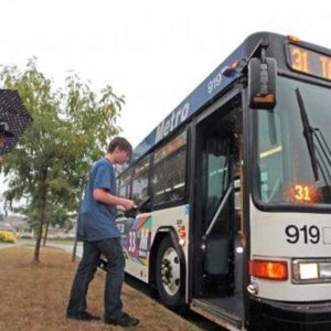 Madison wi concealed carry mass transit