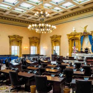 Ohio senate bill 199
