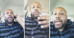 [WARNING: GRAPHIC] Man Facebook Live's Himself Shooting Random Stranger On The Street: Cleveland On Edge As Suspect Is Still Out There