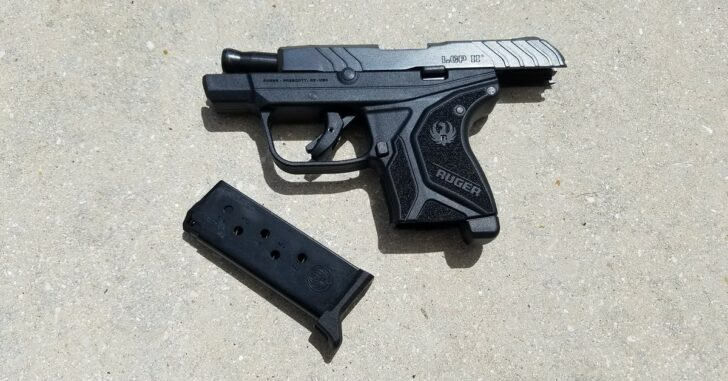 Shooting Small Handguns: Critical Techniques
