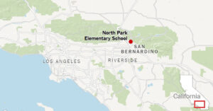 [BREAKING] School Shooting In San Bernardino Leaves Two Dead And Others Injured