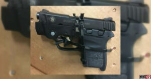 Co-pilot Stopped At Albany International For Trying To Bring Loaded Pistol Through Security