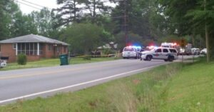 Man Claiming Self-Defense After Shooting And Killing His Father
