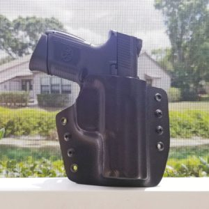 Squared Away Customs Holster review 00001