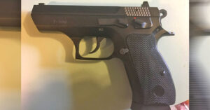 [FIREARM REVIEW] Tristar T-100: Your New Budget Baby Eagle
