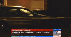 Father Shoots Son After Mistaking Him For Burglar: Why We Need To Know Who We're Up Against
