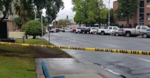 BREAKING: Three Killed In Shooting Spree In California