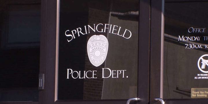 Springfield tn home invasion
