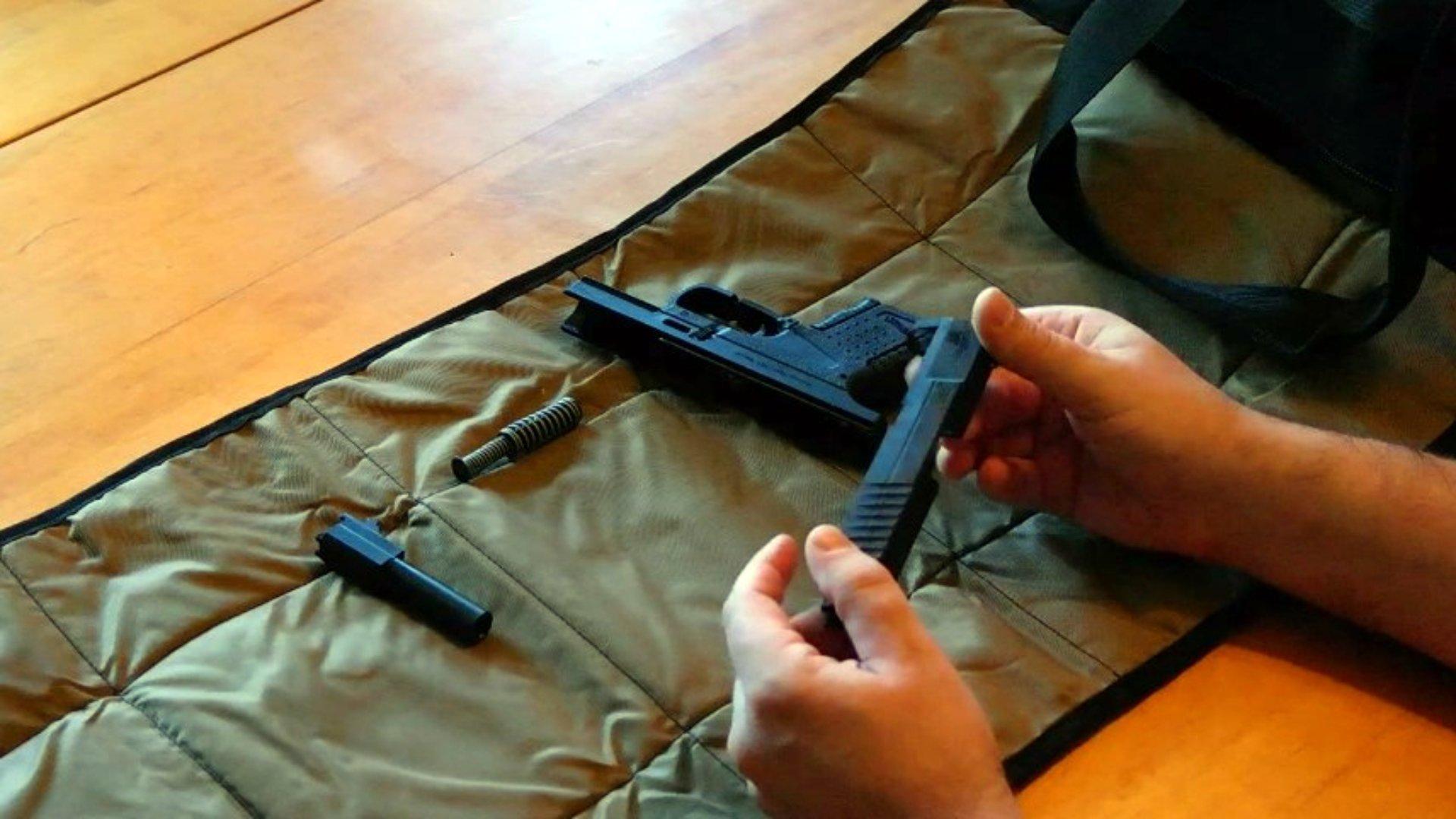Beretta M9 Diagram Beretta 92 Firing Pin Spring Replacement Beretta