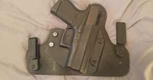 #DIGTHERIG – John and his Glock 43 and his Alien Gear Holster
