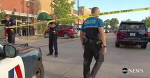 Concealed Carrier Stops Potential Mass Shooting Inside Texas Sports Bar, Killing Gunman