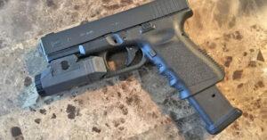 Setting Up A Dedicated Home Defense Handgun