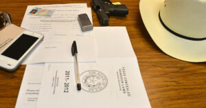 Some Florida Concealed Carry Permit License Records Comprimised