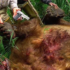 Bear 9mm f