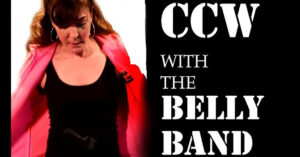 [VIDEO] CCW Belly Bands – Ups and Downs