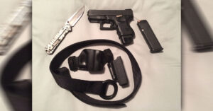 #DIGTHERIG – Steve and his Glock 26 in a Galco Matrix Holster