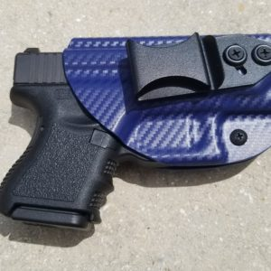 Vedder lighttuck holster review 00006