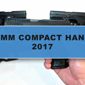 BEST COMPACT 9MM HANDGUNS 2017