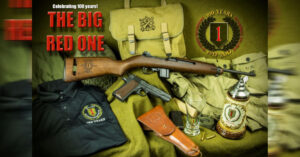 Inland Manufacturing Offers Series of Military Commemorative Firearms