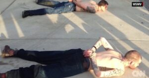 Armed Homeowner Captures Two Cop-Killing Fugitives That Escaped Days Before