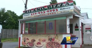 Pizza Shop Owner Enters Gun Fight With Robbers