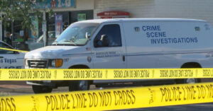 Gunman, Seeking Revenge, Is Shot And Killed By An Armed 7-Eleven Security Guard