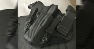 #DIGTHERIG – Jacob and his Glock 26 in a StealthGearUSA Holster