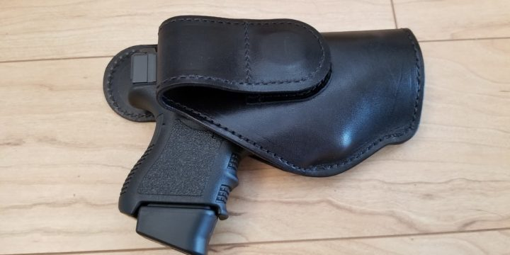 Jm4 tactical holster review 00001