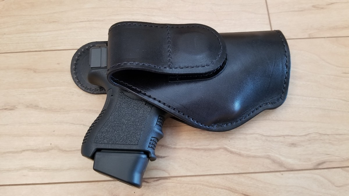 M And P Shield Holster [HOLSTER REVIEW] JM4 T...