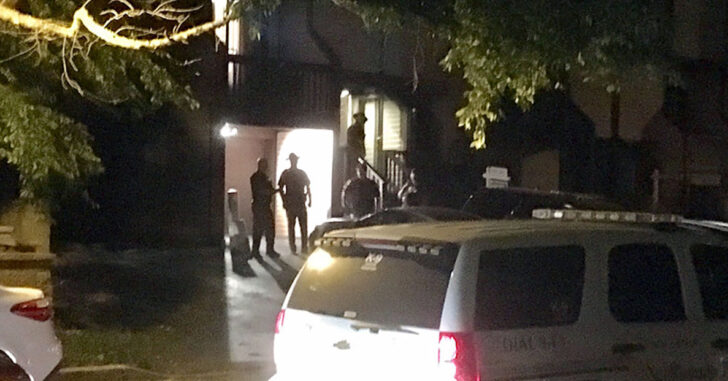Trooper Shoots And Kills Her Boyfriend At Home In Self-Defense