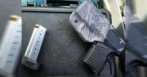#DIGTHERIG – Jennifer and her Springfield XDs in a Procraft Tactical Holster