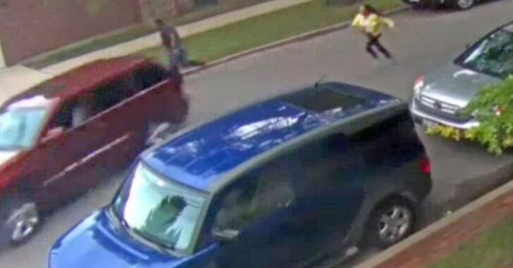 Bad Form? CCW Holder Goes After Carjackers; Could This Chase Have Been Avoided?
