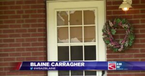 You Aren't The Target: Homeowner Accidentally Shoots Self During Home Burglary