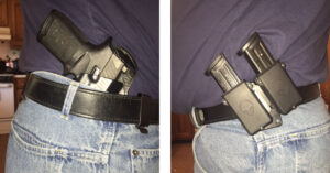 #DIGTHERIG – Jonathan and his SIG P320 Compact in an Alien Gear Holster