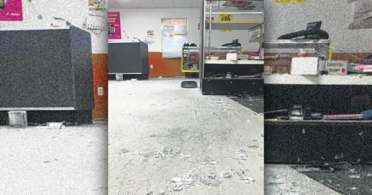 Business Owner Shoots To Injure, Not Kill, During Break-in