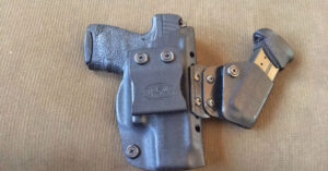 #DIGTHERIG – Scott and his Walther PPS (mostly) in a Dara Holster