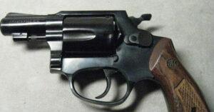 When A Revolver Trumps A Pistol